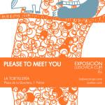 Poster exposición Palma